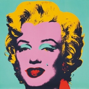 Marylin Monroe Andy Warhol